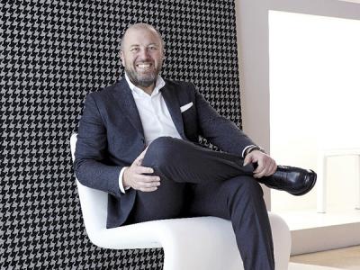 Bonaldo ouvre ses portes à Beyrouth