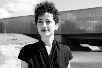Lina Ghotmeh, architecte d'une nouvelle urbanité