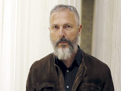 Humberto Campana à Beyrouth